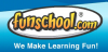 Image that corresponds to funschool.kaboose.com