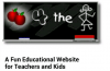 Image that corresponds to apples4theteacher.com