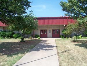 Waurika Elementary