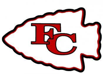 FC logo arrowhead