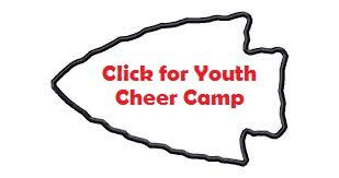 youth camp button