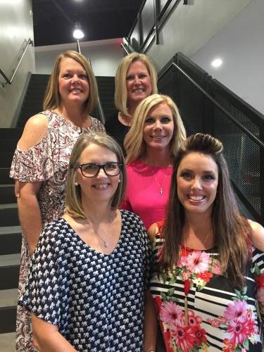 Teachers of the Year 2018