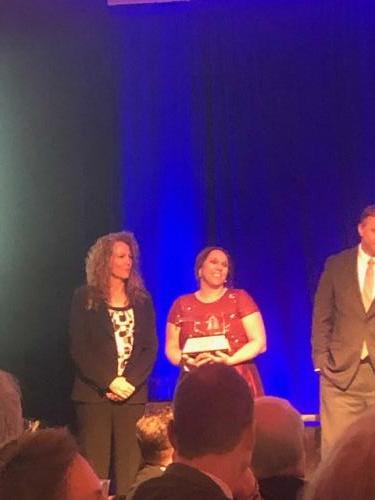 Rebecca Cobb Award