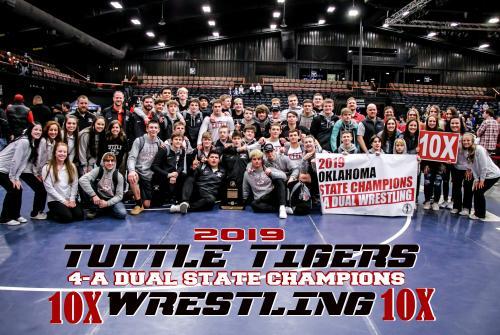 Wrestling Champs
