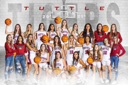 girls team pic