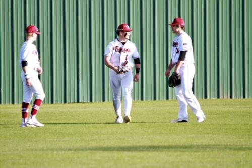 OUTFIELDERS PIC