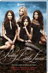 Image that corresponds to Pretty Little Liars, By Sara Shepard