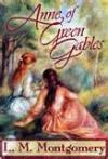 Image that corresponds to Anne of Green Gables series, by L. M. Montgomery