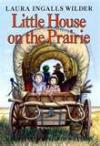 Image that corresponds to Little House on the Prairie, by Laura Ingalls Wilder