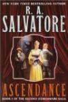 Image that corresponds to Demon Wars Sage 2, by R. A. Salvatore
