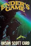 Image that corresponds to Ender's Game series, by Orson Scott Card
