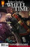 Image that corresponds to Wheel of Time series, by Robert Jordan