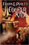 Image that corresponds to Cooper Kids Adventures, by Frank E. Peretti