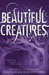 Image that corresponds to Beautiful Creatures Series, by Kami Garcia