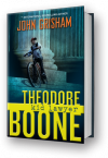Image that corresponds to Theodore Boone Series, by John Grisham