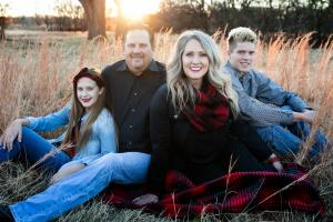 Family pictures Fall 2019