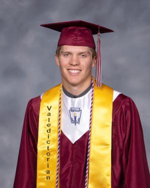 Valedictorian Class of 2021