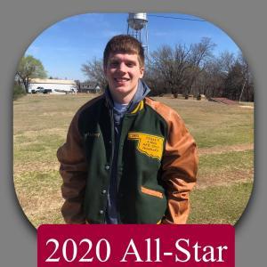 8 Man All Star Football 2020