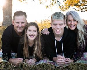 Hunt Fall Family pics 2020