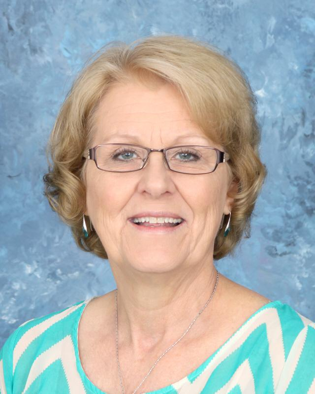 Velma Alma Schools Office Secretaries Cox Diana