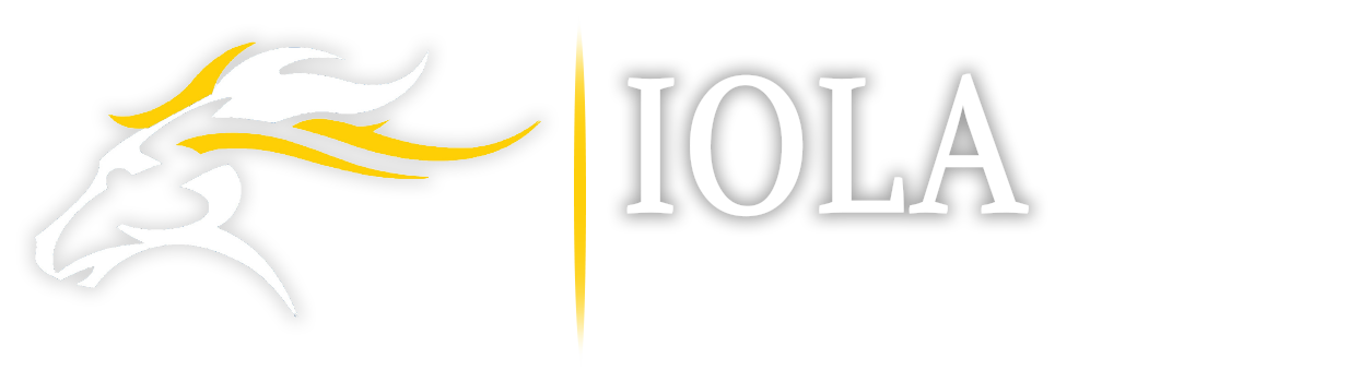USD 257 Iola Middle School Logo