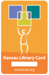 Image that corresponds to Kansas Library Catalog
