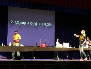 Chemistry 2017