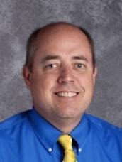 Brad Crusinbery, IMS Principal