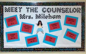 Meet the Counselor!