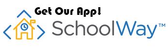 Get Our SchoolWay App!