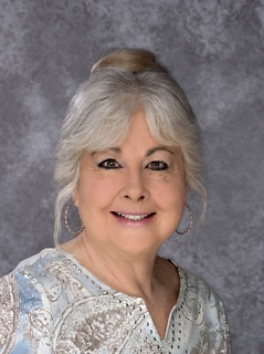 Mrs. Melvin