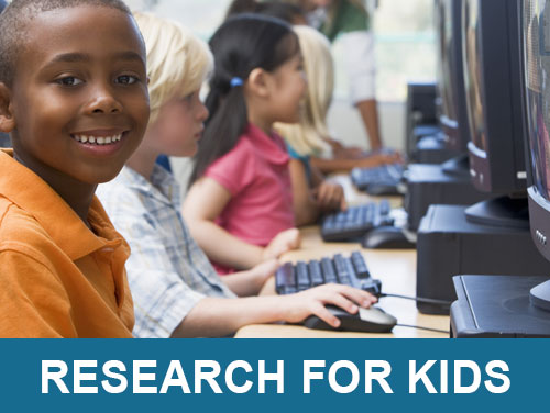 Research for Kids