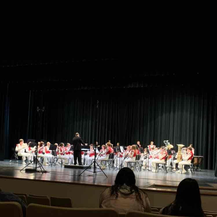 GHS Band