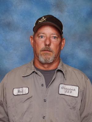 Roberts Mark photo