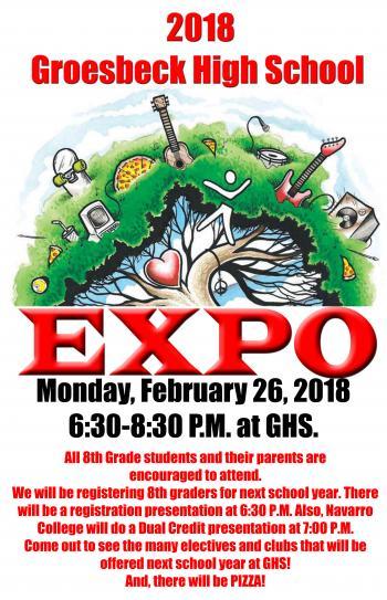High School EXPO