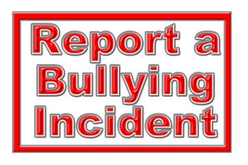 Report a Bullying Incident Button