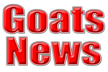 Goats News