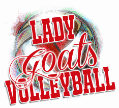 Lady Goats Volleyball