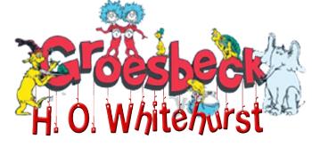 Groesbeck H. O. Whitehurst