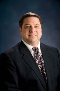Dr. James Cowley, Superintendent