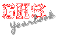GHS Yearbook logo