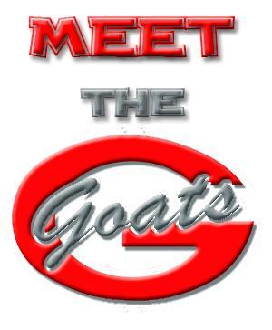 Meet the Goats