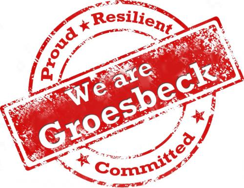 We are Groesbeck