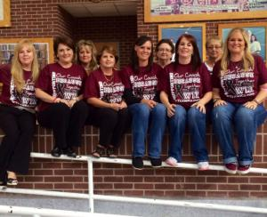 #teamkilman  GHS supporting our friend and former co-worker!