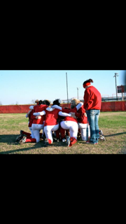 ...before every game!