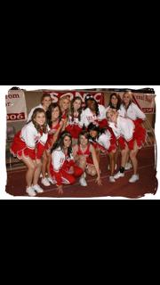 My Varsity Cheer girls 2010-11!