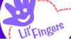 Image that corresponds to Lil' Fingers Story Books and Games