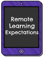 Remote Learning Expectations