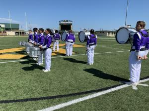 Rice Bowl Clinic and Performance