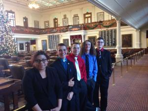 Capitol Congress Meet
